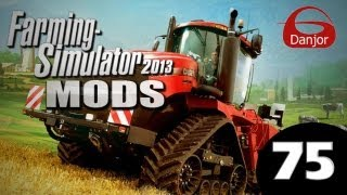 #75 Test MOD FIAT 80 90 DT V 2.0 I FARMING SIMULATOR 2013
