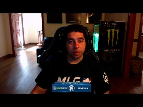 Post #MLGXGames VLOG