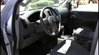 2012 Nissan Frontier Crew Cab - SV Pickup 4D 5 ft Las Vegas NV 0042089 videos