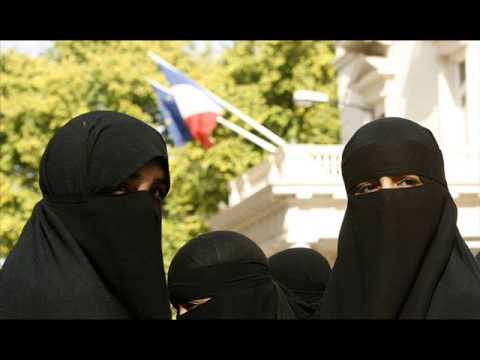 European Court stands firm on French full veil ban