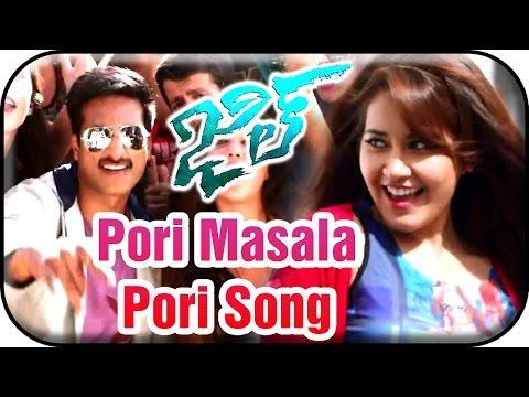 Jil Movie Pori Masala Pori Song Promo