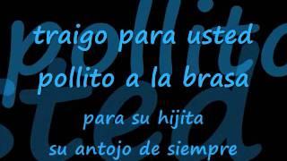 Armonia 10-Mix Sanjuanito # 6 (Letra)