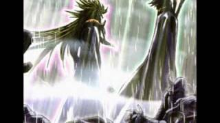 Saint Seiya THE LOST CANVAS CAPITULO FINAL