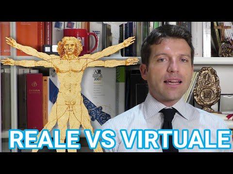 Reale e virtuale. I computer stanno cambiando la nostra umanità?
