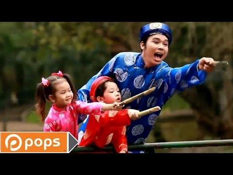 Xúc Xắc Xúc Xẻ - Bé Bảo An ft Phi Long [Official]