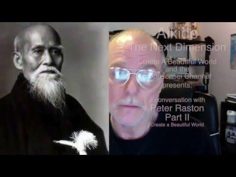 CABW Invites Peter Ralston: Part II
