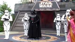 Darth Vader Dance Off Compilation 2008-2013