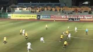 Trainervideo FC Gratkorn - TUS Heiligenkreuz/W.