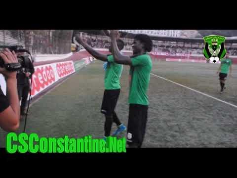 CRB 0 - CSC 0 : L'ambiance après le match
