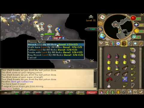 Friend FC goes Rev PKing in Nex Sets