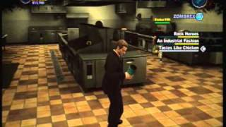 How To Beat The Chef In Dead Rising 2 The Easy Way!
