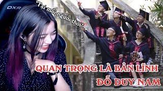 """Ohsusu Phản Đối ĐỖ DUY NAM trong """"QUAN TRỌNG LÀ BẢN LĨNH - FULL MV - PARODY OFFICIAL"""""""