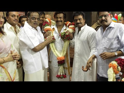 Rajini's Lingaa shoot receives opposition from Kannadigas | Sonakshi Sinha | Shooting Spot