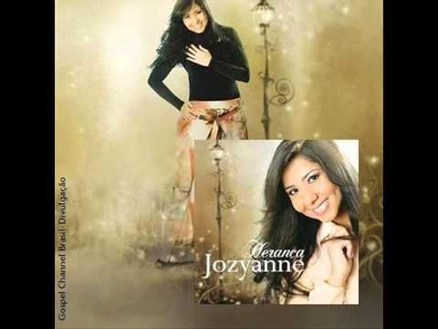 Jozyanne - Escondido em Deus (Letra abaixo)