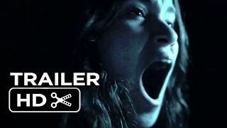 In Fear Official Theatrical Trailer #1 (2014) Alice