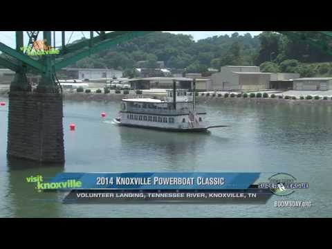 2014 Knoxville Powerboat Classic
