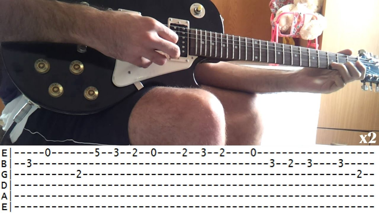 How to Play a Song by Ear on Guitar - YouTube