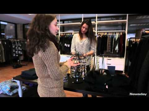 LIU Post students open clothing boutique