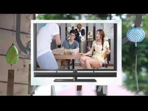 Nữ gia sư tap 2, phim tâm lý thái lan 2015, ตอนที่ 2 ครูหญิง, female comedy tutor thailand