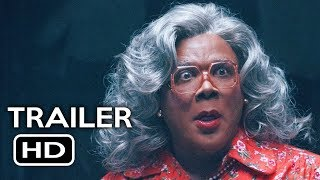 Boo 2! A Madea Halloween Official Trailer #2 (2017) Tyler Perry, Brock O'Hurn Comedy Movie HD