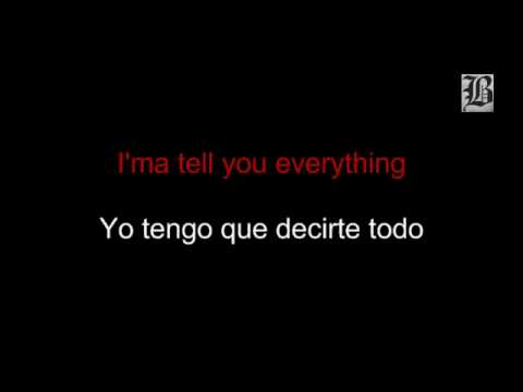One Republic - Secrets (sub Espaol - English) letra - Lyrics