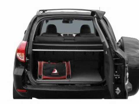 2006 Toyota RAV4 - Tracy CA