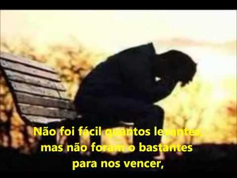 De Joelhos - Shirley Carvalhaes - Legendado AD Nova Fátima-BA