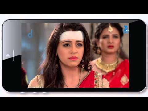 Tumhi Ho Bandhu Sakha Tumhi - Episode 127 - Shaina Blackmails Ajay