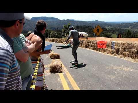 CWBOMBS - Serra Catarinense Downhill Festival