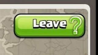 Clash Of Clans Visiting The Clan That Betrayed Me! Part 1
