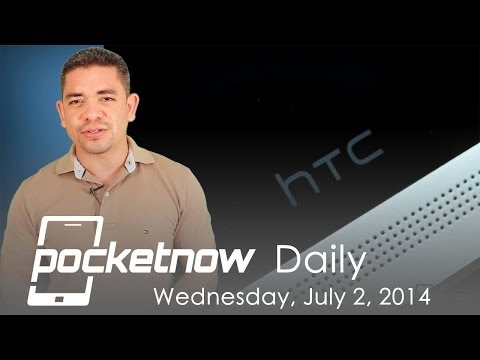 Google Nexus 9 specs, Google+Songza, Amazon Fire Phone sales & more - Pocketnow Daily
