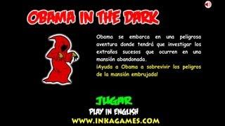 HD Obama In The Dark Walkthrough / Guía