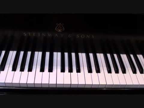 Lose Yourself - Eminem (Piano Lesson by Matt McCloskey)