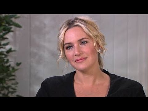 Kate Winslet Talks 'Divergent' & Spot on Walk of Fame on Today Show! (18 March 2014)