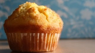 How To Make Scrumptiously Sweet Corn Bread Muffins