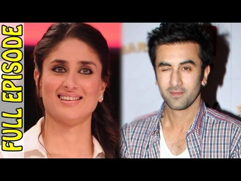 Tentalize - Varun Dhawan makes FUN of Ranbir Kapoor, Is Kareena Kapoor INSECURE of Deepika Padukone? and more