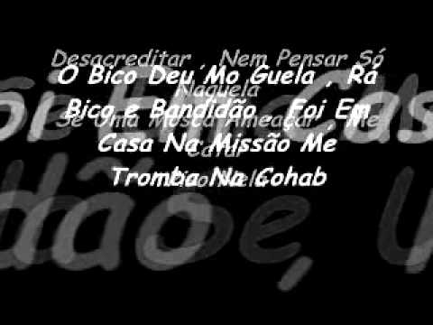 Racionais MC's - Vida Loka (parte 2) - YouTube