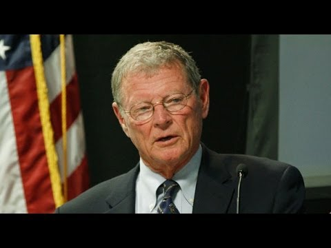 Jim Inhofe: Obamacare Would Have Killed Me