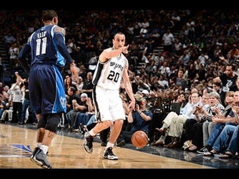Mavericks vs. Spurs: Game 5 Flash Recap