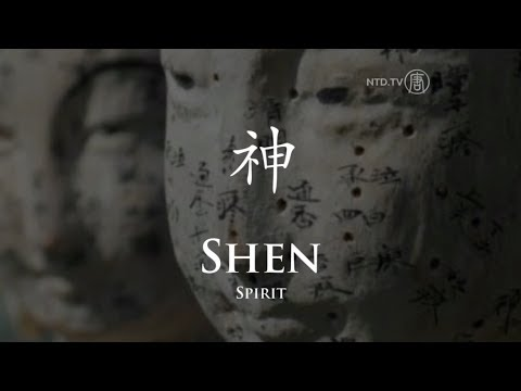 Khái niệm linh hồn trong y học Trung Hoa cổ truyền