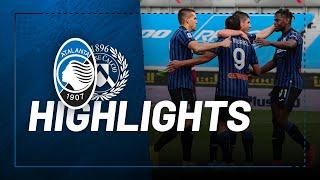 29ª #SerieATIM | Atalanta-Udinese 3-2 | Highlights