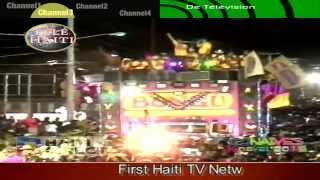 T Vice Skandal kanaval 2014 Gonaive Live Day Two