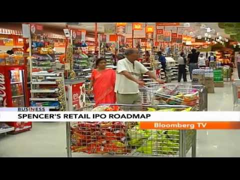 In Business - Decoding Spencer's Retail IPO Roadmap