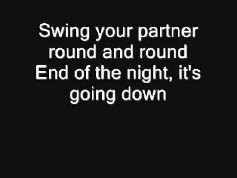Pitbull feat Kesha - Timber - Lyrics