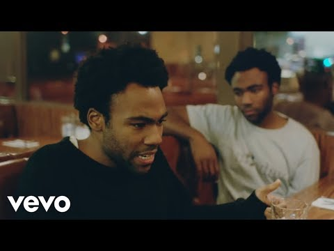 Childish Gambino - Sweatpants ft. Problem