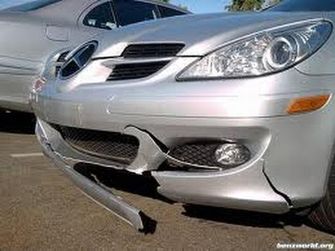 Can Rubber Car Bumpers Be Repaired