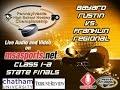 MSA Sports Spotlight Hockey PA State Finals Bayard Rustin vs Franklin Regional 3 25 17