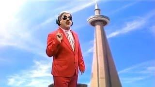 "El Chunior ""Canadá"""