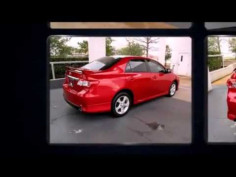 2013 Toyota Corolla in Plano, TX 75093