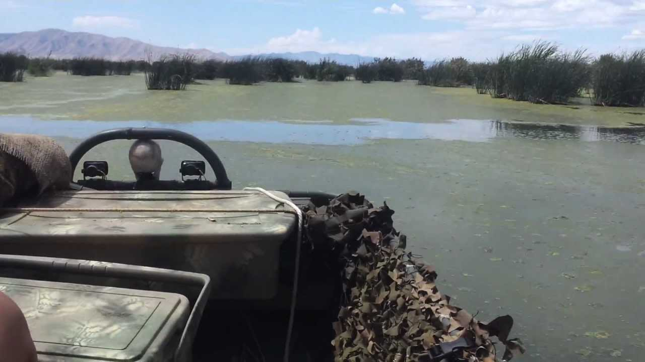 More 7 Hp Dixie Mud Motor Vid Youtube